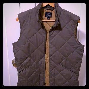 J Crew men's vest